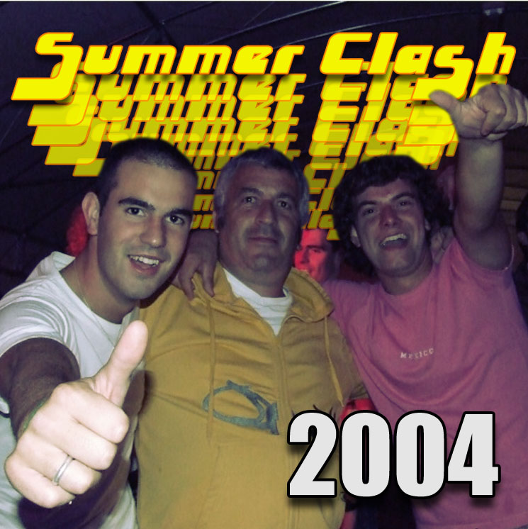 Face the fact summer clash 5 immersi nella nebbia for Cabine nel buco del jackson