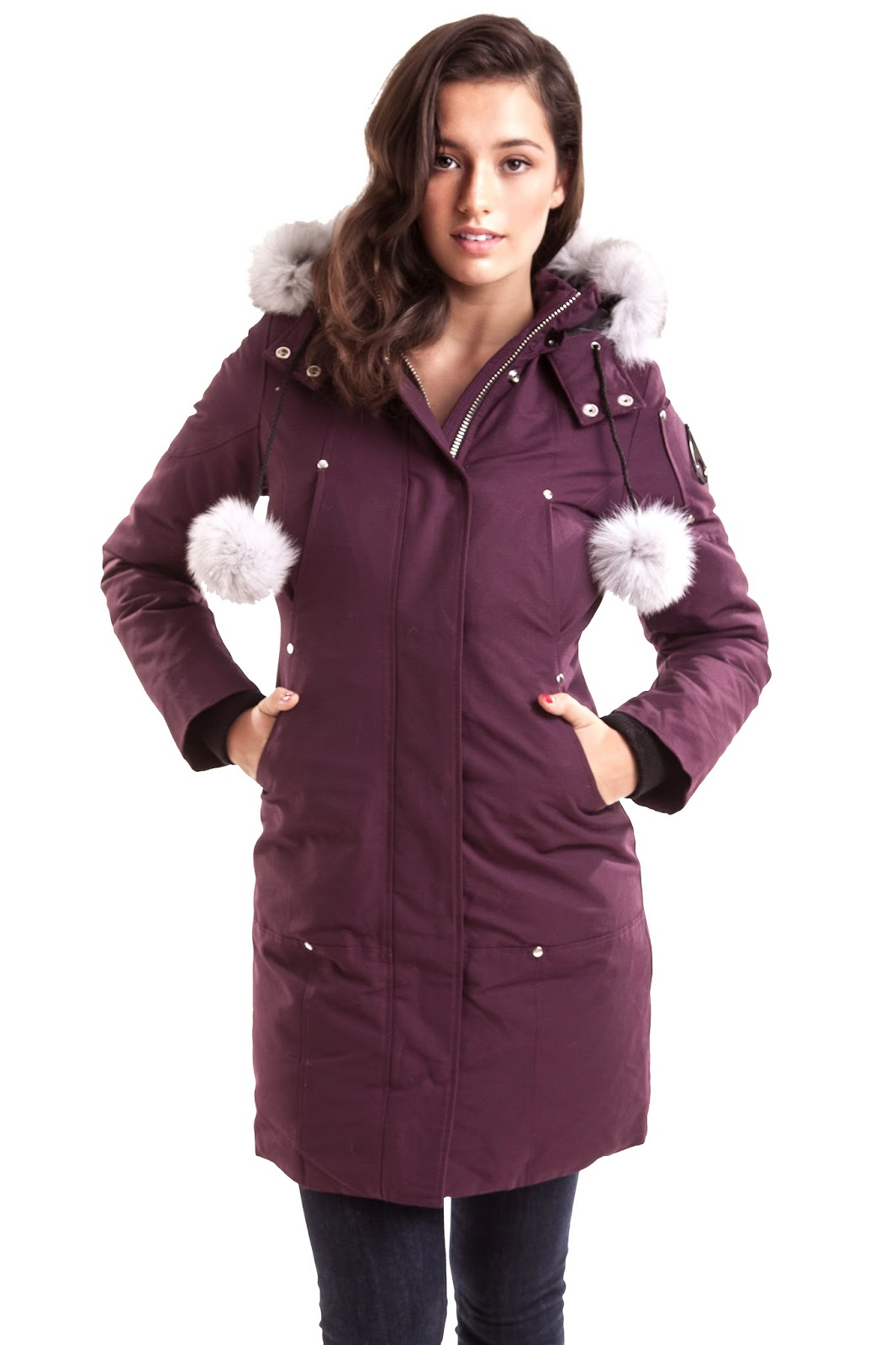 Canada Goose jackets outlet price - Endless Passion to Reach Satisfaction : Kensington Parka/Moose ...