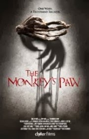 Ver The Monkey's Paw (2013) Online