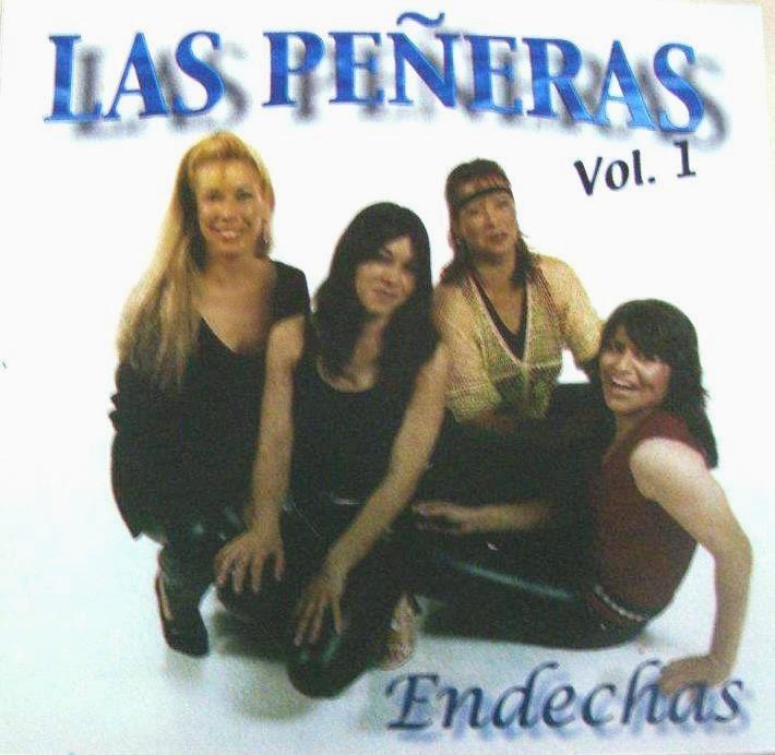 """LAS PEÑERAS """"Endechas"""""""