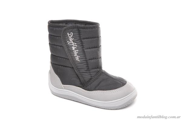 botas para nenas invierno 2013