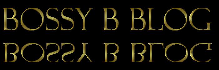 Bossy-B-Blog