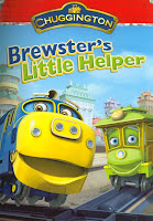 Chuggington Brewsters Little Helper (2011)