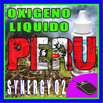 SYNERGYO2 PERU