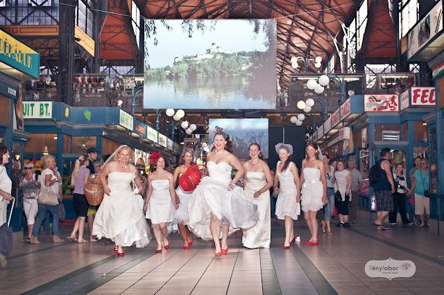 TTD fotózás - Fővám téri Vásárcsarnok