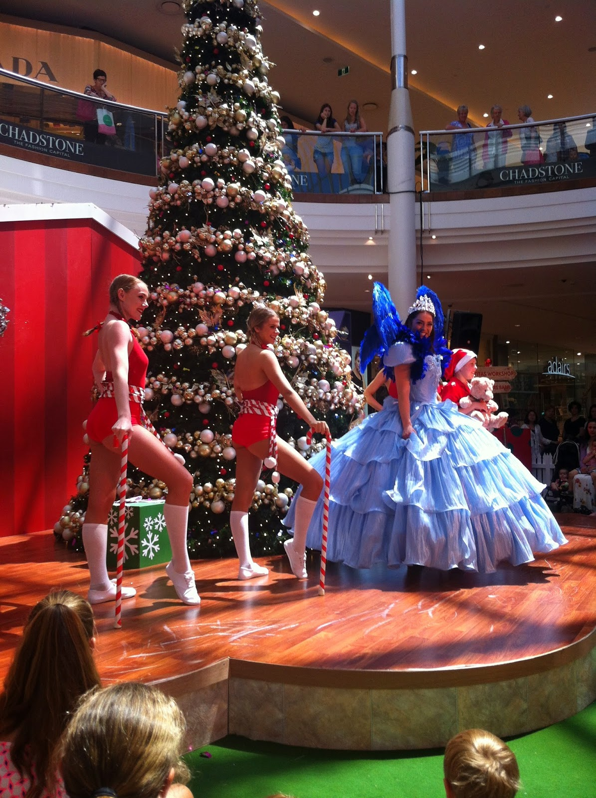EVENT: CHADSTONE XMAS PANTOMIME | The Beauty & Lifestyle Hunter