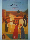 AJARAN DAN AMALIAH TASAWUF, CARL W. ERNST