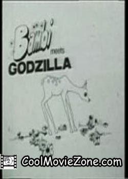 Bambi Meets Godzilla (2009)