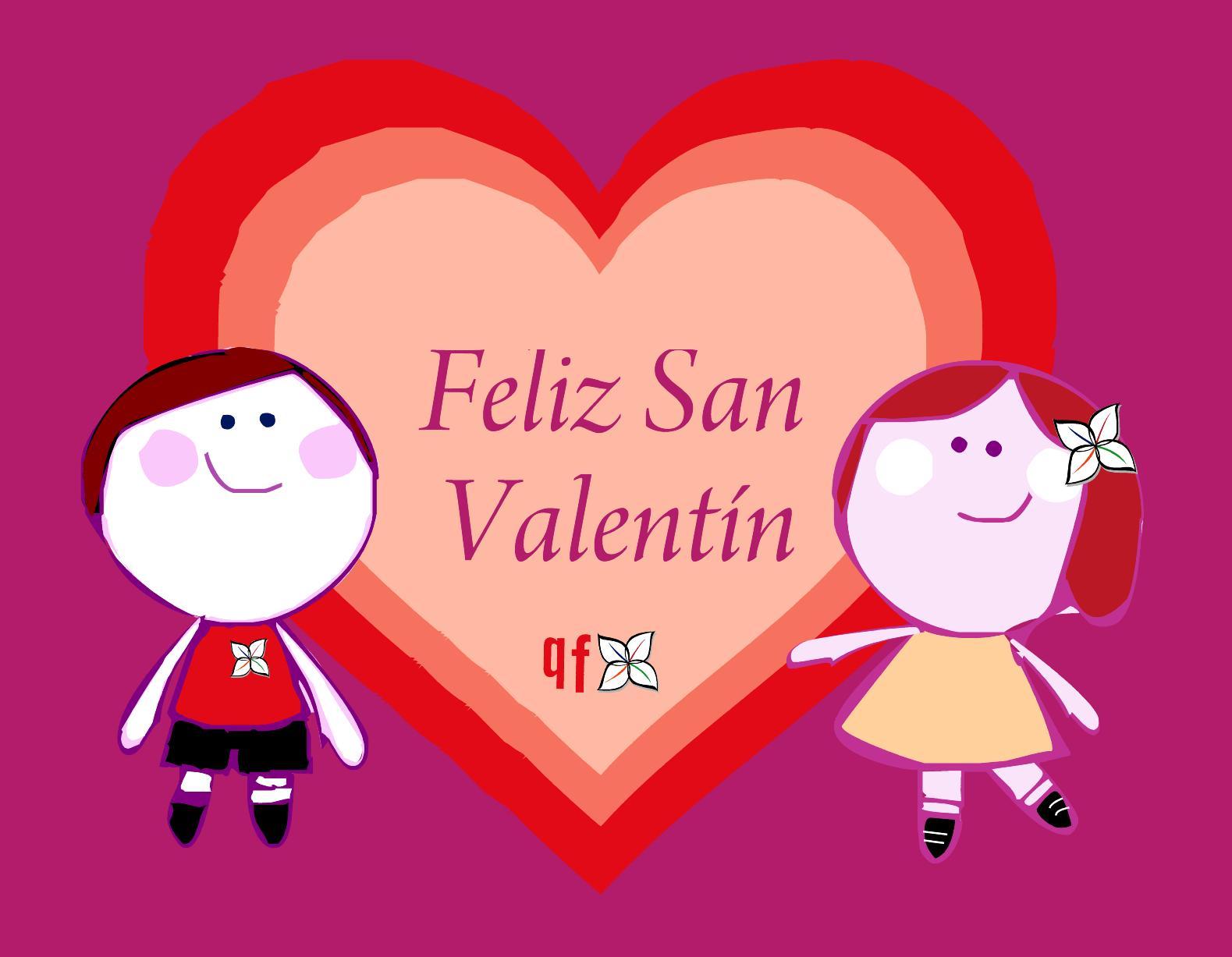 San Valentín: 5 frases de amor para el día de los
