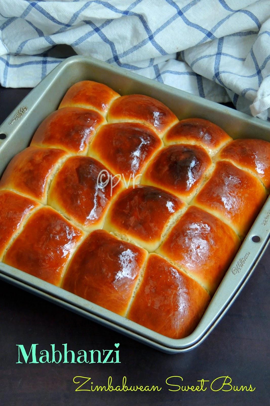 Mabhanzi, Zimbabwean Sweet buns, Farm fresh Mabhanzi