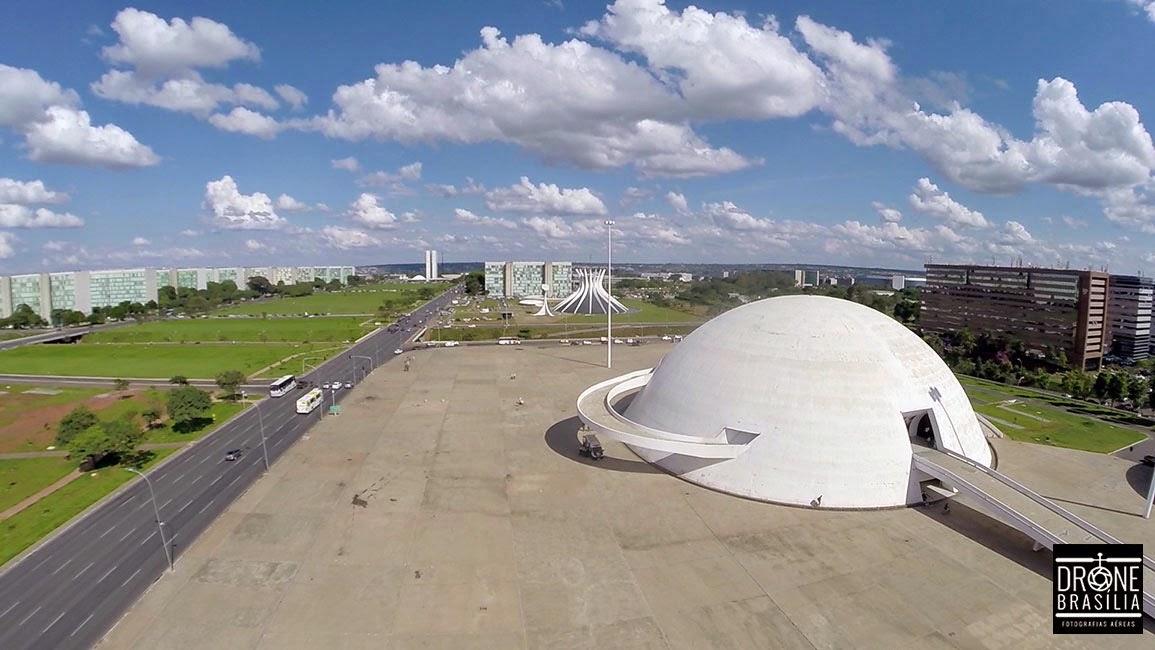 Drone Brasília