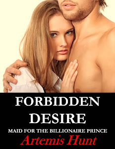 FORBIDDEN DESIRE