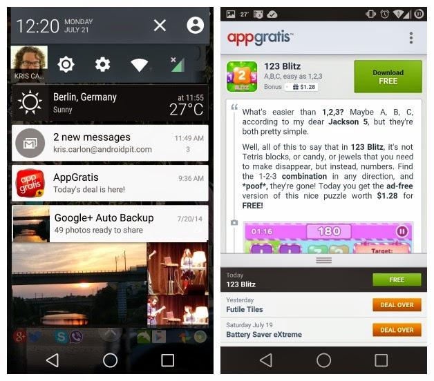Cara mendapatkan aplikasi berbayar secara gratis di Android