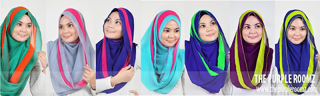 #hijabgrey #gayahijab #bynanathepurpleroomz #chiffonhijab #shopthepupleroomz #thepurpleroomz
