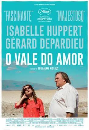 Filme: O Vale do Amor