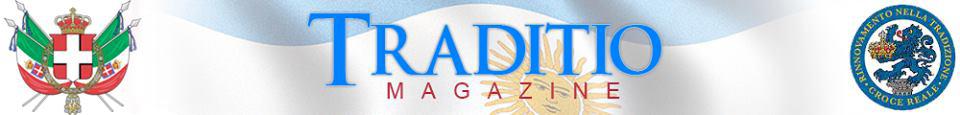 Traditio Magazine