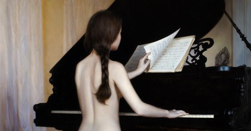 Chicas Tocando Musica Desnudas Neetmusica
