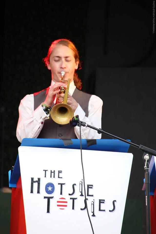 Joe Jackson - Trumpet
