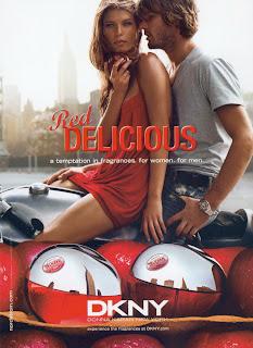 Perfume Feminino Red Delicious DKNY