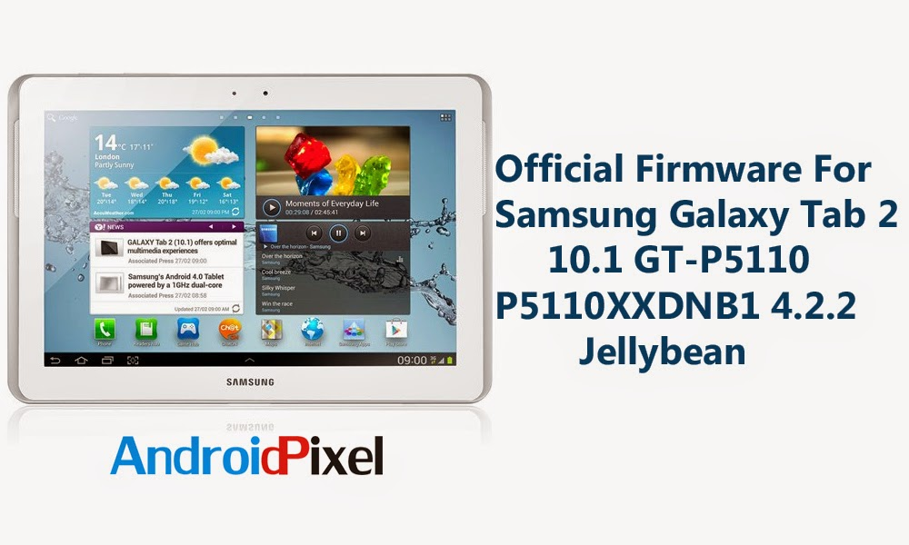 Скачать драйвер для Samsung GT P5100