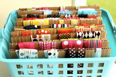 25 DIY Organization Ideas