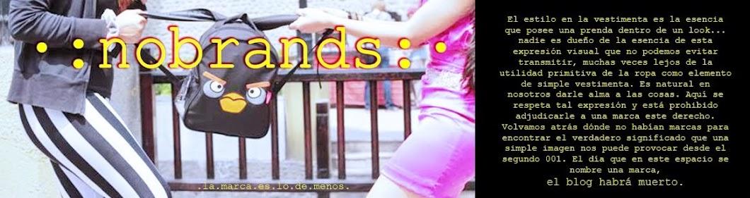 ·:nobrands:·