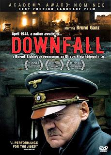Ngày Tàn Của Đồ Tể - Downfall
