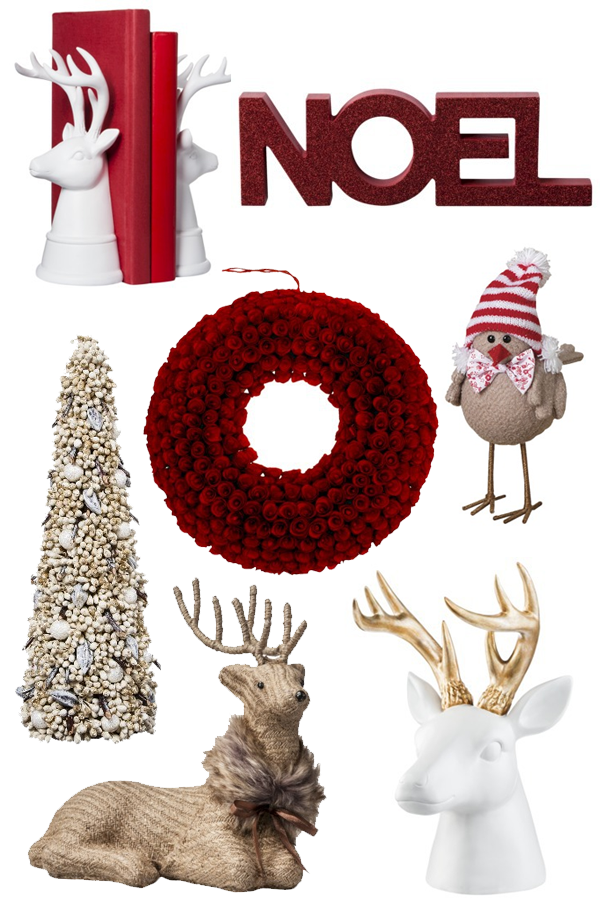 Southern Royalty Target Christmas Decor