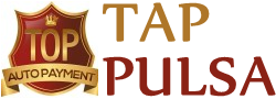 TOP AUTO PAYMENT TAP PULSA ELEKTRIK TERMURAH TERPERCAYA