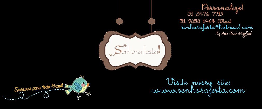 SENHORA FESTA
