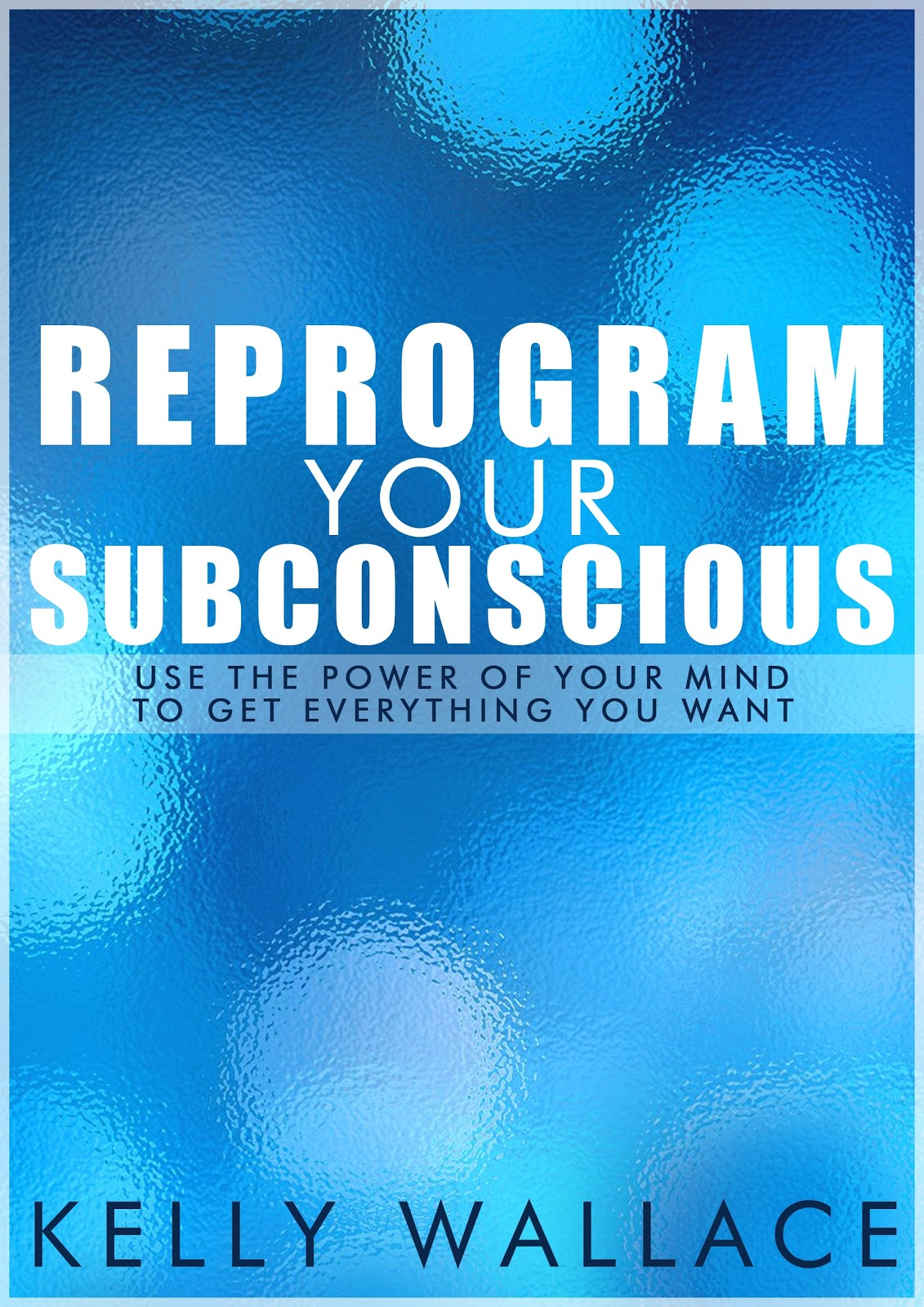 Reprogramming the subconscious mind mp3