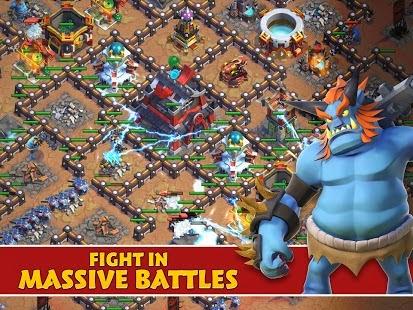 Download Samurai Siege 770.0.0.0 APK Full 1