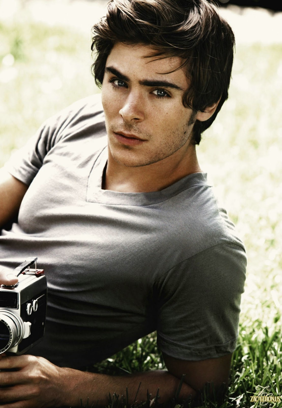 What The Heck Trending Now Zac Efron S Sexiest Photos