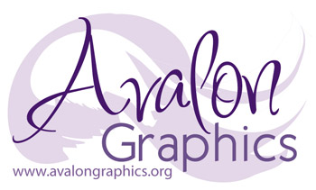 Avalon Graphics - Design