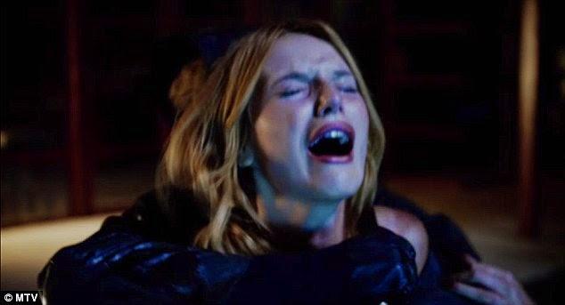Bella Thorne habla sobre su personaje en la serie 'SCREAM'
