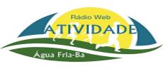 Web Rádio Atividade de Água Fria ao vivo
