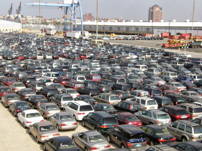 Tokunbomotors Read This Before You Buy A Car In Cotounu