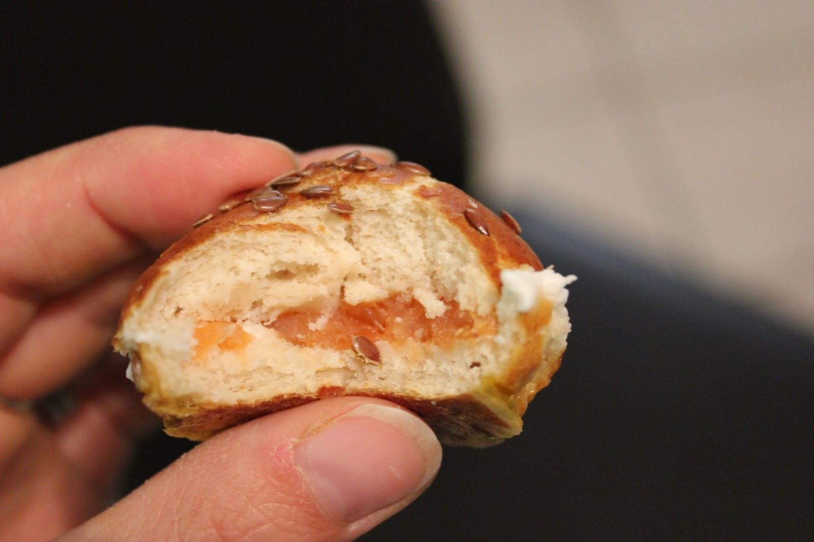 Petites mauricettes pour l 39 ap ritif - Combien de sorte de tomate ...