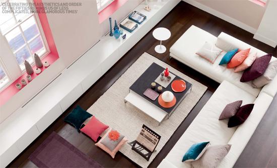 Insprirasi WARNA RUMAH trend tahun 2013 | Model Rumah Minimalis