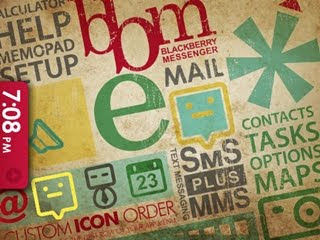 Download Tema Blackberry 8250 Gratis