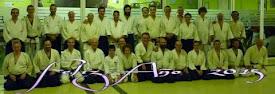 Los Aikidokas del Almozara Sport Club