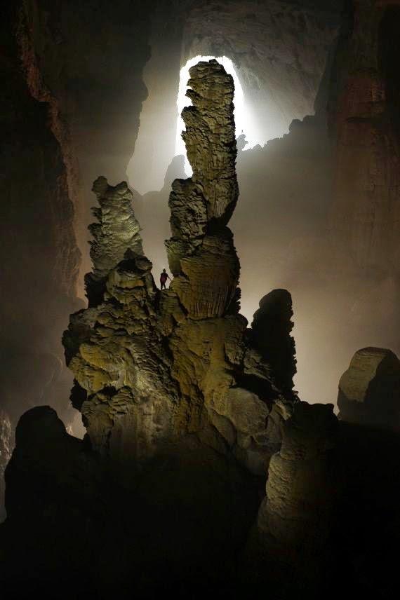 ảnh nền hang động đẹp nhất thế giới