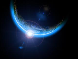 Asal Mula Nama Bumi