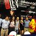 Este 4 de octubre, gran concierto de La Ley en Mérida