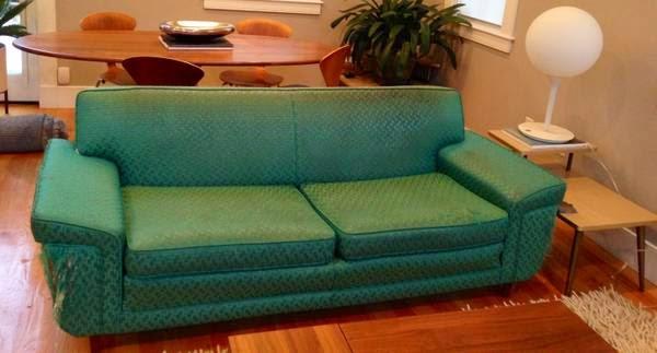 Gus Modern Carmichael Sofa