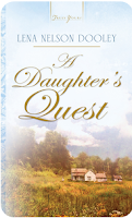 A Daughter&#39;s Quest e-book