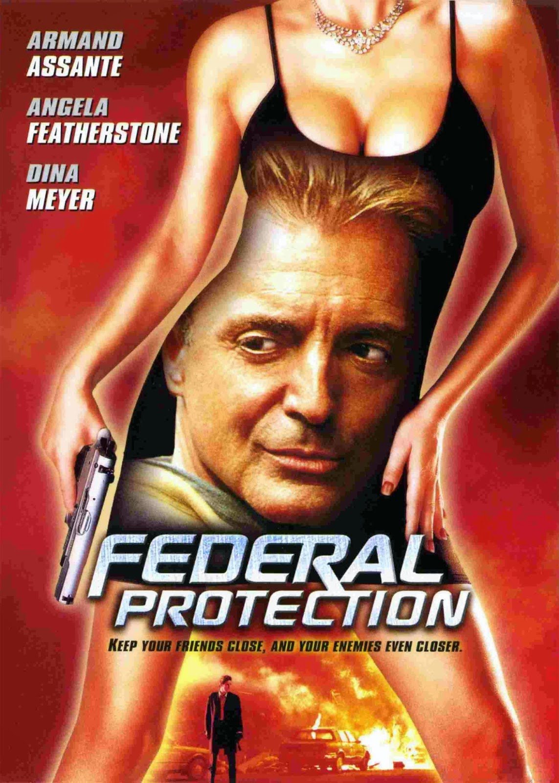 Federal Protection (2002)