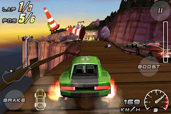 Raging Thunder 2 v1.0.11