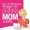 I also blog over at skinnymom.com