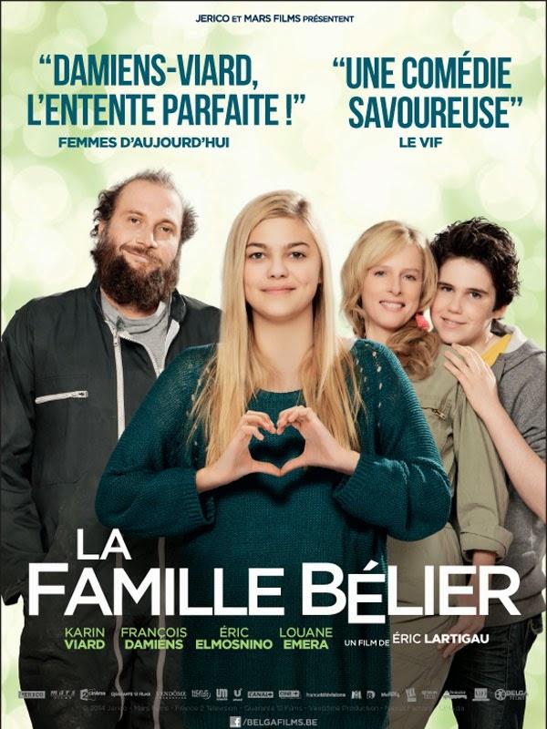 La famille Bélier – Legendado